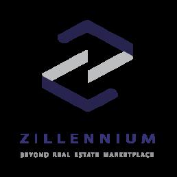 zillennium logo
