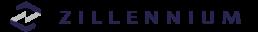 Zillennium Website logo